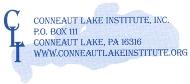conneaut lake institute